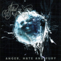 Ablaze My Sorrow - Anger, Hate And Fury '2002